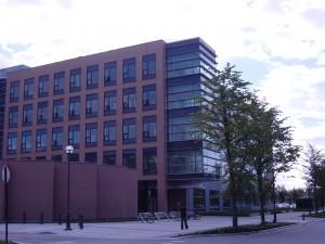Life Sciences Centre