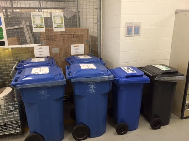 Lsc Recycling And Non Hazardous Waste Management Facilities
